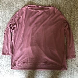 LuluLemon Long Sleeve T-Shirt